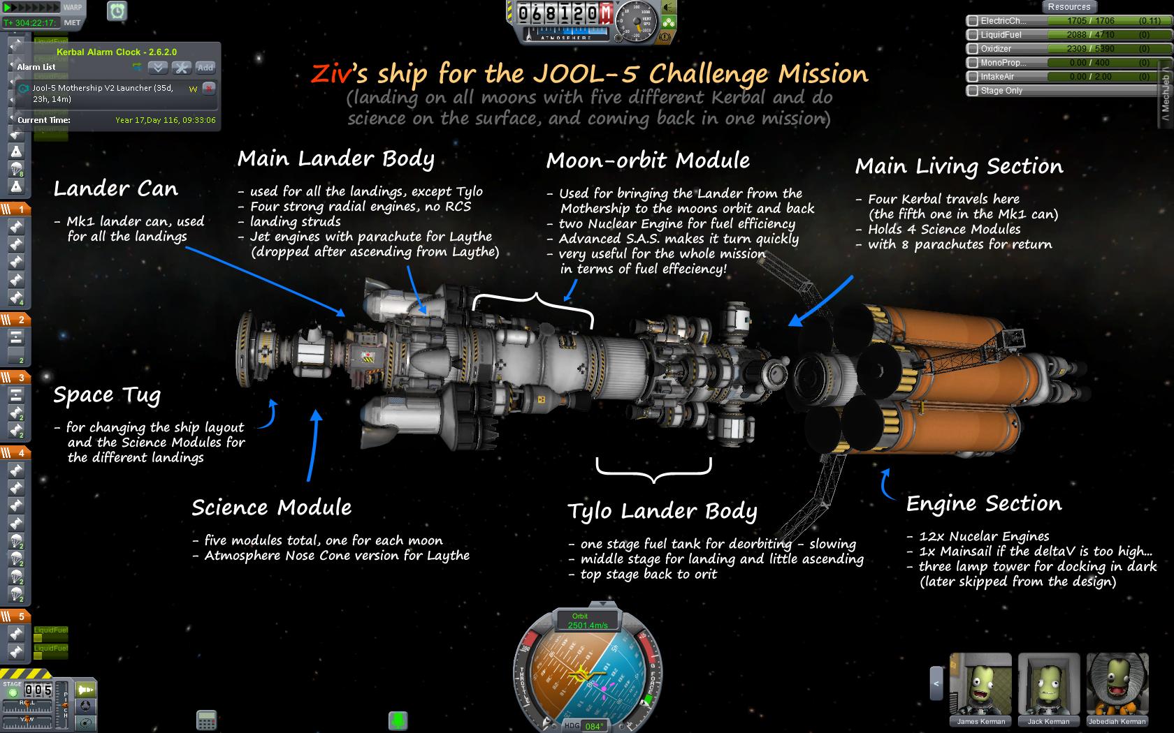 kerbal space program interplanetary ship - photo #6